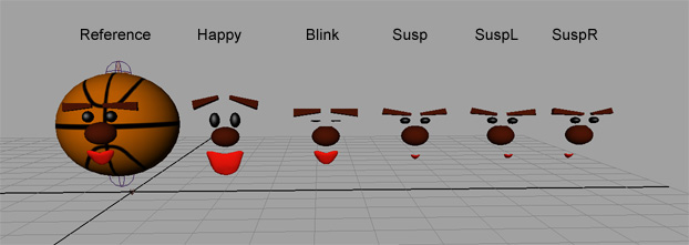 CSC2529 Character Animation
